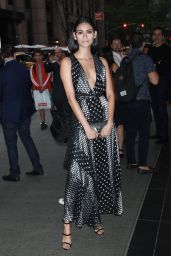 """Juana Burga – """"Ant-Man and the Wasp"""" Premiere in New York"""