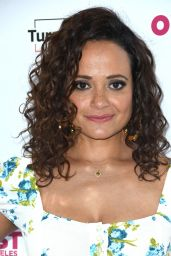 Judy Reyes - Claws Screening in LA 06/24/2018