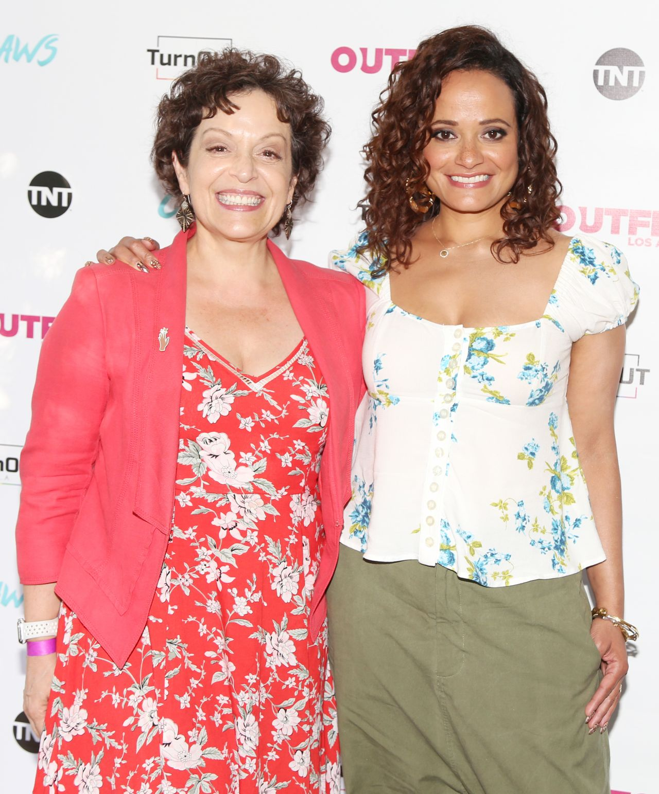 Judy Reyes - Claws Screening in LA 06/24/2018