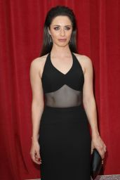 Julia Goulding – British Soap Awards 2018 in London
