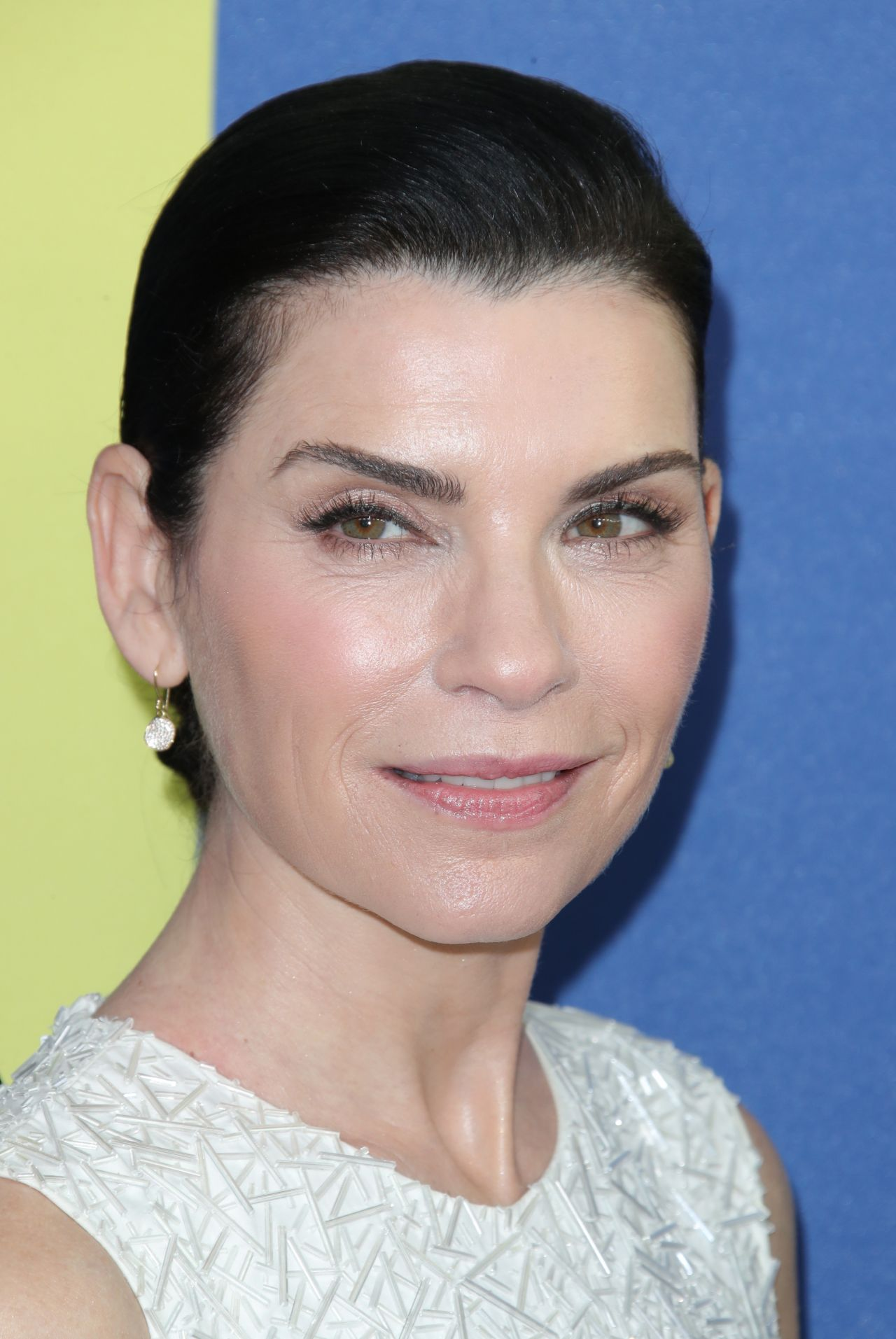 Julianna Margulies At 71st Annual Writers Guild Awards New