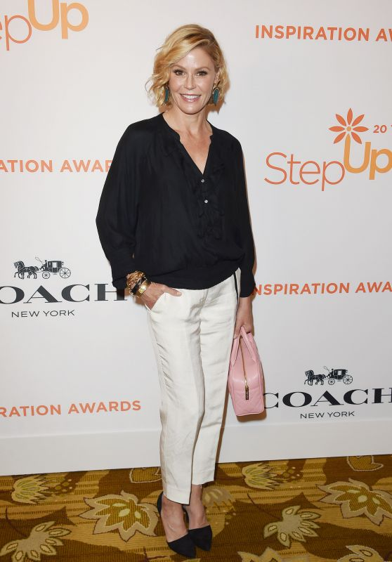 Julie Bowen – 2018 Step Up Inspiration Awards in LA