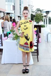 Kaitlyn Dever - A Summer Gathering in Los Angeles 06/12/2018