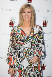 """Kate Garraway – """"Andrea McLean: Confessions of a Menopausal Woman"""" Book Launch Party in London"""
