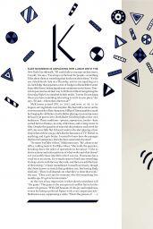 Kate McKinnon - Glamour Magazine USA August 2018 Issue