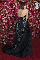Katharine McPhee – 2018 Tony Awards in NYC
