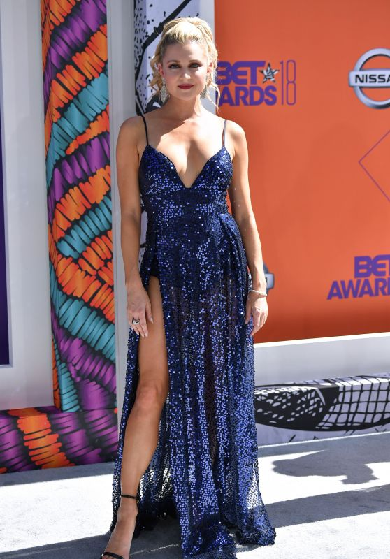 Katherine Bailess – 2018 BET Awards in Los Angeles