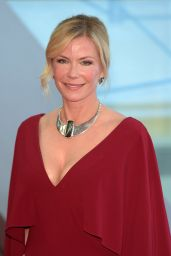 Katherine Kelly Lang – 2018 Monte Carlo Television Festival Closing Ceremony