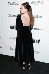Katherine Langford – 2018 Women In Film Crystal and Lucy Awards in LA