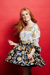 Katherine McNamara – Wango Tango Portrait Session, June 2018 (Part II)