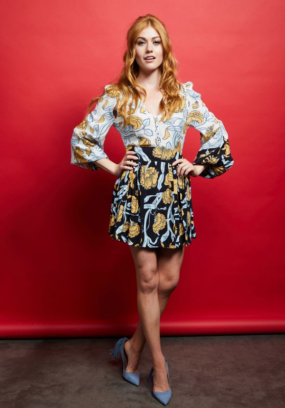 Katherine McNamara – Wango Tango Portrait Session, June 2018 (Part II)