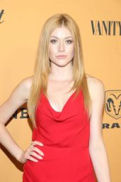 "Katherine McNamara - ""Yellowstone"" TV Show Premiere in LA"
