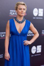 """Katie Goldfinch - """"Lucid"""" Premiere at EIFF in Edinburgh"""