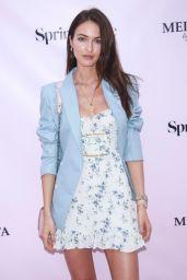 "Katrina Kruglova – ""Mery Playa by Sofia Resing"" Launch in New York"