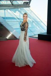 Katrina Patchett – 2018 Monte Carlo Television Festival Closing Ceremony