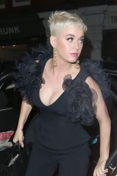 Katy Perry Night Out - London 06/16/2018