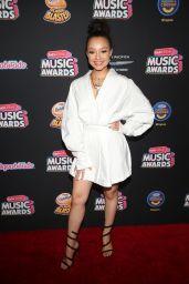 Kayla Maisonet – 2018 Radio Disney Music Awards in Los Angeles