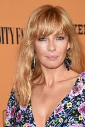 "Kelly Reilly – ""Yellowstone"" TV Show Premiere in LA"