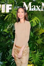 Kelsey Chow – Max Mara WIF Face Of The Future in LA 06/12/2018