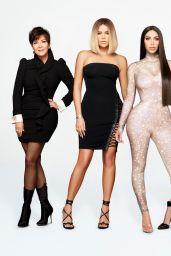 Kendall Jenner – Keeping Up With The Kardashians Season 14 Promo