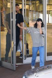 Kendall Jenner - Out in Beverly Hills 06/28/2018