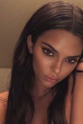 Kendall Jenner - Social Media 06/17/2018