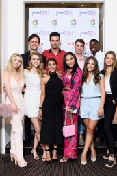 "Kerry Ingram – BAFTA Kids ""Free Rein"" TV Show Season 2 Preview in London"