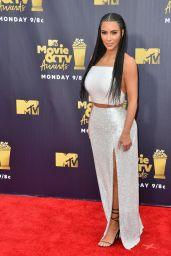 Kim Kardashian – 2018 MTV Movie And TV Awards in Santa Monica