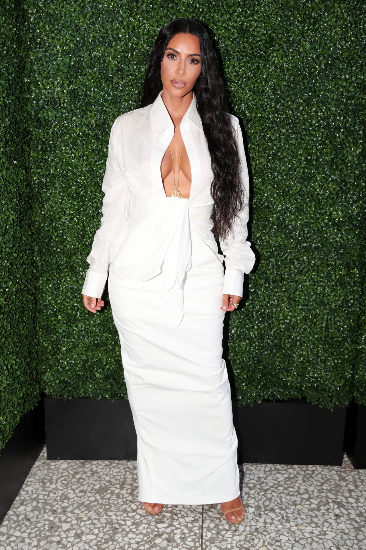 Kim Kardashian Latest Photos - CelebMafia Kim Kardashian