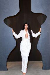 Kim Kardashian - KKW Beauty and Fragrance Pop-Up Opening in LA