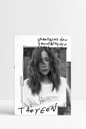 Kim Tae Yeon - Something New Teaser Photo 2018