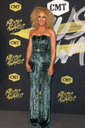 Kimberly Schlapman – 2018 CMT Music Awards in Nashville