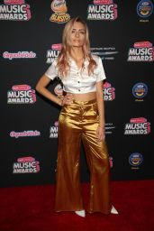 Kirsten Collins – 2018 Radio Disney Music Awards in LA