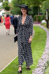 Kirsty Gallacher -  Day Two of Royal Ascot in Ascot 06/20/2018