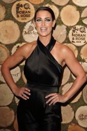 Kirsty Gallacher - The Horan and Rose Charity Event in Watford