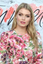 Kitty Spencer – Serpentine Gallery Summer Party in London 06/19/2018