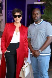 Kris Jenner - Restoration Hardware x General Public Launch in LA