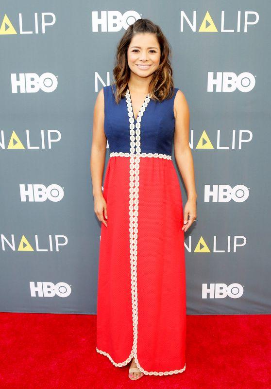Kristina Guerrero - NALIP 2018 Latino Media Awards in LA