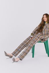 Krystal Jung - Marie Claire Magazine June 2018