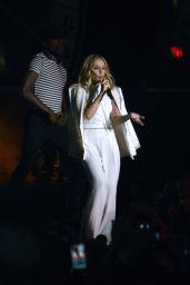 Kylie Minogue - Performs at NYC Pride