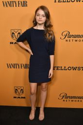 """Kylie Rogers – """"Yellowstone"""" TV Show Premiere in LA"""