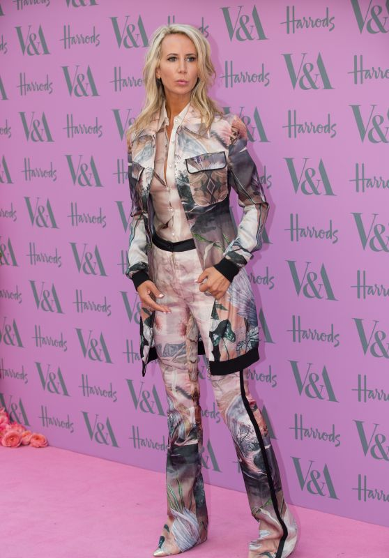 Lady Victoria Hervey – The Victoria and Albert Museum Summer Party in London 06/20/2018
