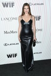 Lake Bell – 2018 Women In Film Crystal and Lucy Awards in LA
