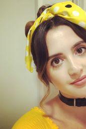 Laura Marano – Social Media 06/15/2018