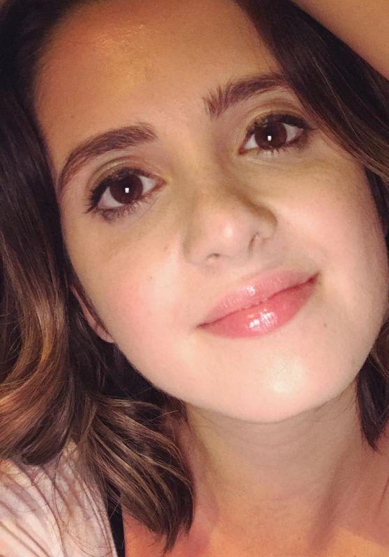 Laura Marano – Social Media 06/22/2018