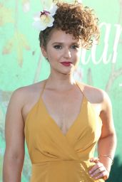 """Lauran September – """"Sharp Objects"""" Premiere in Los Angeles"""