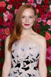 Lauren Ambrose – 2018 Tony Awards in NYC