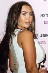 Lauren Goodger – Prettylittlething x Maya Jama Launch Party in London