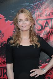 Lea Thompson – 2018 Saturn Awards in Burbank