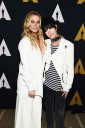 """LeAnn Rimes - The Academy Hosts """"The Sherman Brothers: A Hollywood Songbook"""" in LA"""
